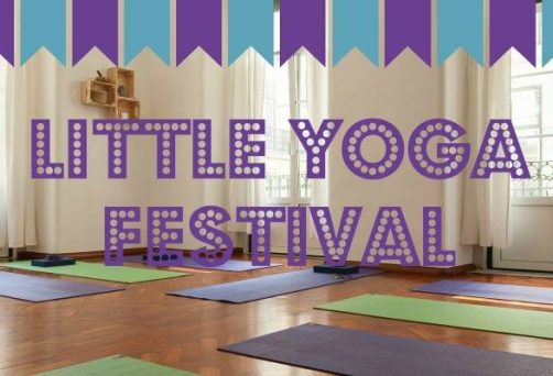 Little Yoga Festival