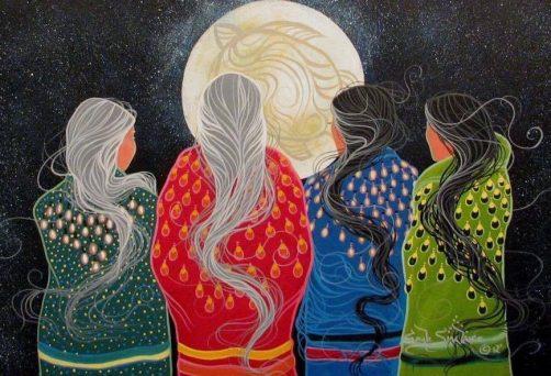 Sisterhood Song Circle – Celebração do Dia Internacional da Mulher